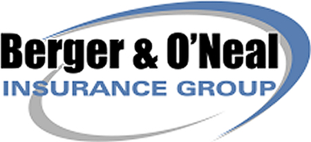 Berger & O'Neal Insurance Group homepage